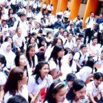 Calon Mahasiswa Undip- bandung ekspres