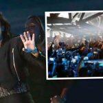 Demi Lovato dan Agnez Mo