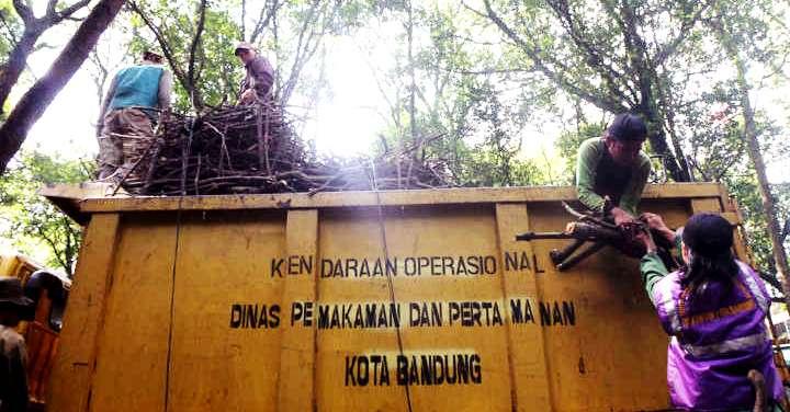 Diskamtam Kota Bandung