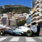 F1 Monaco