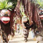 Festival Budaya Masyarakat Adat Jawa Barat