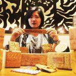 Fia Nur Aisyah - Desainer Craft