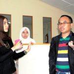 Founder Kriez Dr Zaenal Aripin Ir Msi