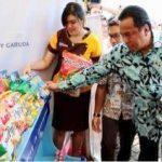 GarudaFood Group-Hari Konsumen Nasional