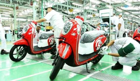 Honda eSP
