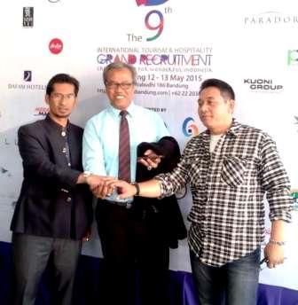 Job Fair STP Bandung