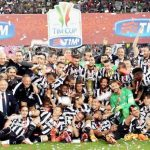Juventus Juara Coppa Italia - bandung ekspres