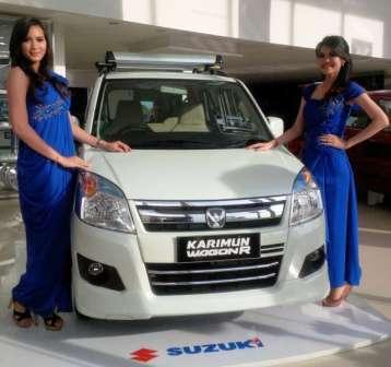 Karimun - pameran otomotif