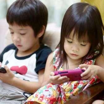 Kecanggihan Teknologi Hambat Interaksi Sosial