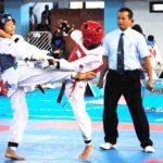 Kejurnas Taekwondo