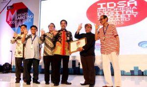 Indonesia Digital Society (IDSA) 2015