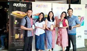 Launching Axioo Picopad S2 - bandung ekspres