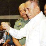 Menteri Pertahanan Ryamizard Ryacudu - bandung ekspres