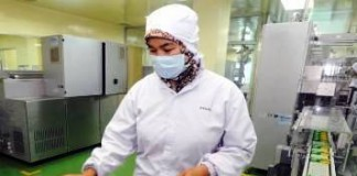 Pabrik Farmasi