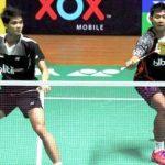 Pasangan ganda putra Angga Pratama-Ricky Karanda Suwardi- bandung ekspres