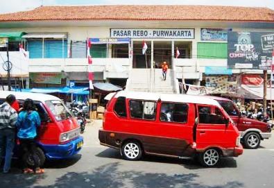Pasar Rebo