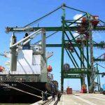 Pelabuhan Teluk Lamong