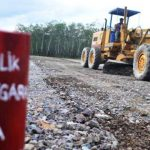 Pembangunan Tol Trans Sumatera