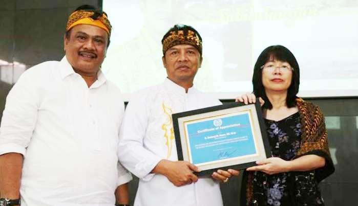 Penghargaan ILO