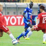 Persib - AFC Cup 2015