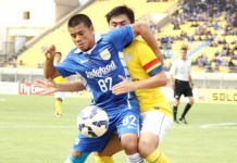 Persib Bandung gagal lolos ke babak delapan besar Piala AFC Cup 2015 - bandung ekspres