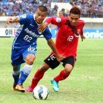 Persib Bandung vs Ayeyawady