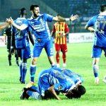 Persib vs Selangor FA bandung ekspres