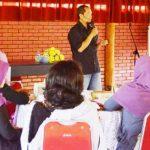 Peserta workshop Perumusan Kebijakan P4GN