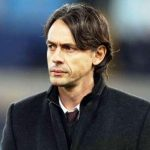 Filippo Inzaghi Manager AC Milan