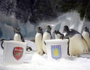 Prediksi Aston Villa Vs Arsenal- bandung ekspres