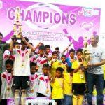 Saswco Juara Airis Cup 2015 KU-11