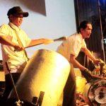 Tataloe Perkusi Asian African Nite 2015