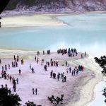 Wisata Kawah Putih - bandung ekspres