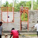 bantuan rumah korban pergerakan tanah