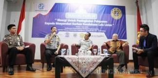 Dialog Publik Jasa Raharja 1