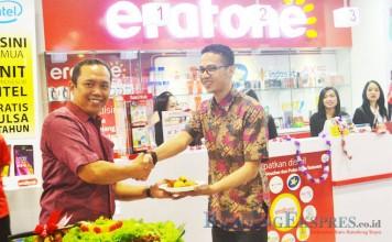 Erafone Megastore Bandung - bandung ekspres