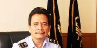 Sahala Pasaribu S.Sos, SE, MM Kepala Imigrasi Kota Bandung