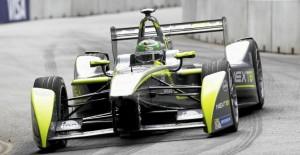 Nelson Piquet Jr , Formula Electric