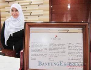 Moslem Friendly Tourism - bandung ekspres