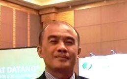 Muhammad Akip Kepala Bagian Pemasaran BPJS TK Jawa Barat