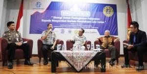 Dialog Publik PT Jasa Raharja