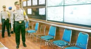 CCTV Polres Cimahi