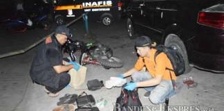 Dua Residivis Ditembak Mati