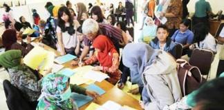 PPDB Kabupaten Bandung - bandung ekspres