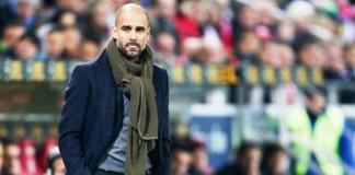 KONTROVERSIAL: Keputusan Pep Guardiola banyak dikecam oleh fans Bayern karena melepas sejumlah pemain bintang.