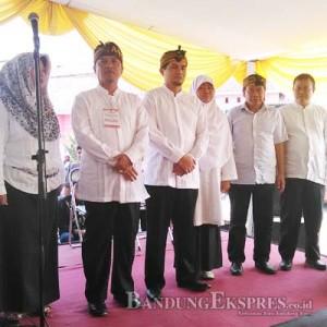 Pilkada Kabupaten Bandung