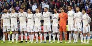Madrid Iker