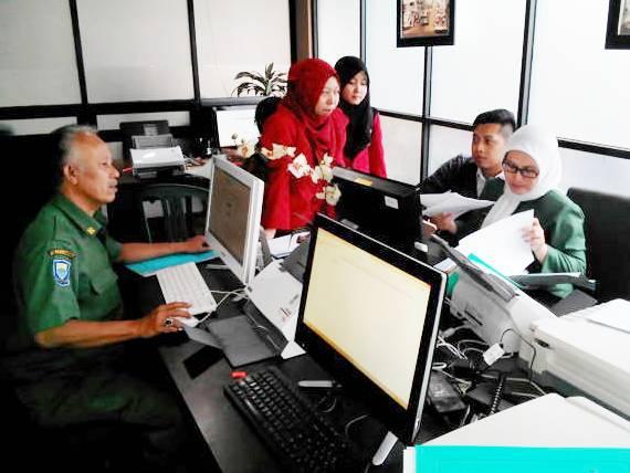 Badan Perizinan