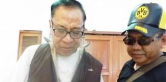 Batu Akik Syarwan Hamid - bandung ekspres