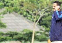 ERBATAS: Persib Bandung dipastikan tidak akan memasukan nama baru dalam skuatnya untuk turnamen Piala Indonesia Satu